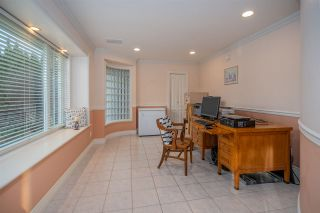 "Photo 23: 6896 WINCH Street in Burnaby: Sperling-Duthie House for sale in ""SPERLING-DUTHIE"" (Burnaby North)  : MLS®# R2534279"