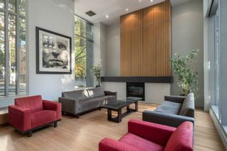 Photo 11: 1204 1010 RICHARDS STREET in Vancouver West: Yaletown Home for sale ()  : MLS®# R2115670