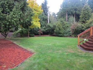 """Photo 19: 12356 SEACREST Drive in Surrey: Crescent Bch Ocean Pk. House for sale in """"CRFESCENT HEIGHTS"""" (South Surrey White Rock)  : MLS®# F1320690"""