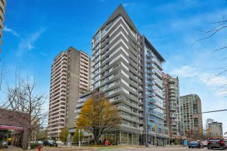 """Photo 1: 505 1009 HARWOOD Street in Vancouver: West End VW Condo for sale in """"MODERN"""" (Vancouver West)  : MLS®# R2536507"""