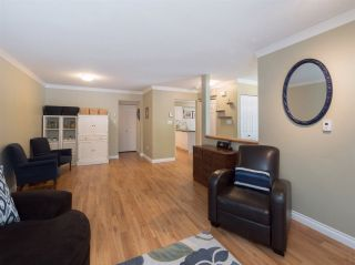 Photo 3: 41 65 FOXWOOD DRIVE in Port Moody: Heritage Mountain Townhouse for sale : MLS®# R2241253