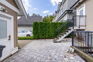 Photo 34: 13978 64A Avenue in Surrey: East Newton 1/2 Duplex for sale : MLS®# R2622542