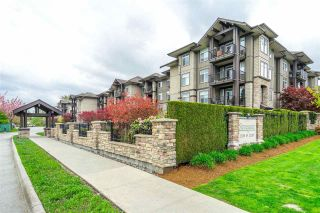 """Photo 2: 225 12258 224 Street in Maple Ridge: East Central Condo for sale in """"Stonegate"""" : MLS®# R2572732"""