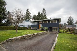 Photo 27: 2418 WARRENTON Avenue in Coquitlam: Central Coquitlam House for sale : MLS®# R2537280