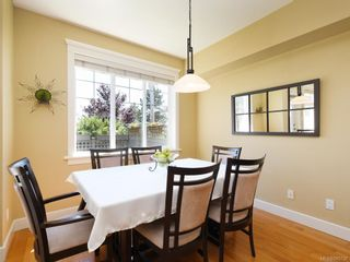 Photo 5: 20 1880 Laval Ave in : SE Mt Doug Row/Townhouse for sale (Saanich East)  : MLS®# 845730