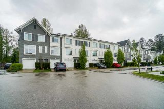 """Photo 3: 49 18681 68TH Avenue in Surrey: Clayton Townhouse for sale in """"Creekside"""" (Cloverdale)  : MLS®# R2572233"""