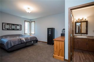 Photo 8: 11 Lowe Crescent: Oakbank Residential for sale (R04)  : MLS®# 1919246