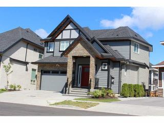 Photo 2: 13963 58A AVENUE in Surrey: Sullivan Station House for sale : MLS®# F1444110