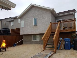 Photo 18: 364 Dr Jose Rizal Way East in Winnipeg: Waterford Green Residential for sale (4L)  : MLS®# 1816547