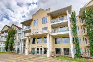 Photo 2: 140 2741 55 Street in Edmonton: Zone 29 Condo for sale : MLS®# E4266491
