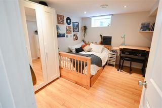 Photo 18: 1018 Ashburn Street in Winnipeg: Sargent Park Residential for sale (5C)  : MLS®# 202114740