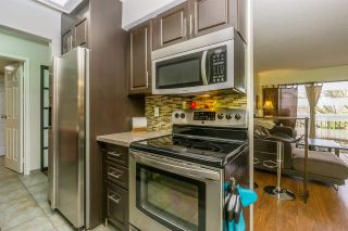 Photo 2: 215 3925 KINGSWAY Street in Burnaby: Central Park BS Condo for sale (Burnaby South)  : MLS®# R2049357