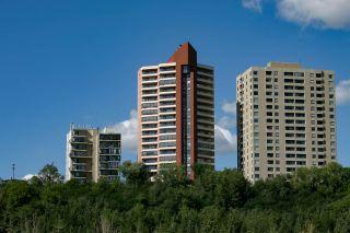 Photo 30: 301 12319 JASPER Avenue in Edmonton: Zone 12 Condo for sale : MLS®# E4229498