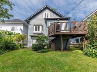 Photo 34: 3758 DUMFRIES Street in Vancouver: Knight House for sale (Vancouver East)  : MLS®# R2590666