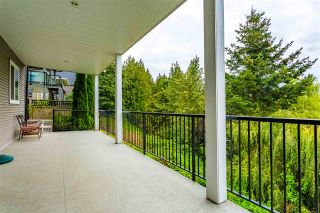 Photo 40: 36334 LOWER SUMAS MTN Road in Abbotsford: Abbotsford East House for sale : MLS®# R2492873