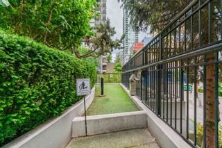"""Photo 35: 311 1295 RICHARDS Street in Vancouver: Downtown VW Condo for sale in """"THE OSCAR"""" (Vancouver West)  : MLS®# R2604115"""