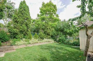 Photo 40: 47 Bushmills Square in Toronto: Agincourt North House (2-Storey) for sale (Toronto E07)  : MLS®# E5289294