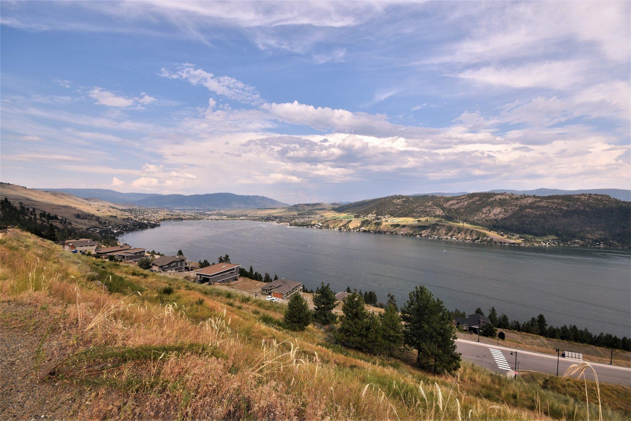 Main Photo: 8980 Hampshire Crescent in Vernon: Adventure Bay Vacant Land for sale (North Okanagan)  : MLS®# 10164249