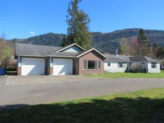 Photo 1: 1160 MARION Road in Abbotsford: Sumas Prairie Agri-Business for sale : MLS®# C8038422