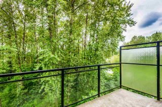 """Photo 16: 409 101 MORRISSEY Road in Port Moody: Port Moody Centre Condo for sale in """"Libra A"""" : MLS®# R2544576"""
