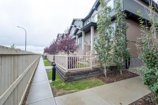 Photo 31: 121 3305 ORCHARDS Link in Edmonton: Zone 53 Townhouse for sale : MLS®# E4263161