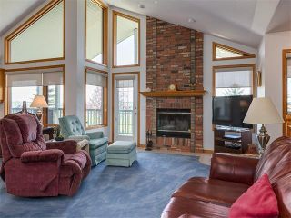 Photo 11: 354132 48 Street E: Rural Foothills M.D. House for sale : MLS®# C4096683