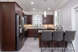 """Photo 17: 23 35626 MCKEE Road in Abbotsford: Abbotsford East Townhouse for sale in """"LEDGEVIEW VILLAS"""" : MLS®# R2622460"""