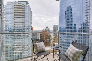 Photo 17: 2706 1077 W CORDOVA STREET in Vancouver: Coal Harbour Condo for sale (Vancouver West)  : MLS®# R2198222