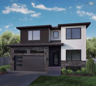 Photo 1: Lot 114 43 Tuscany Run in Timberlea: 40-Timberlea, Prospect, St. Margaret`S Bay Residential for sale (Halifax-Dartmouth)  : MLS®# 202124972