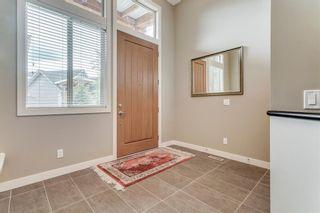 Photo 3: 71 CORTINA Villa SW in Calgary: Springbank Hill Semi Detached for sale : MLS®# C4253496