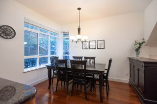 Photo 12: 43 15 FOREST PARK WAY in Port Moody: Heritage Woods PM Townhouse for sale : MLS®# R2526076
