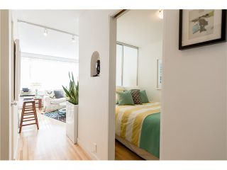 Photo 14: # 408 1975 PENDRELL ST in Vancouver: West End VW Condo for sale (Vancouver West)  : MLS®# V1113721