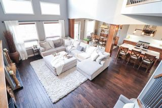 Photo 16: 31 Lukanowski Place in Winnipeg: Harbour View South Residential for sale (3J)  : MLS®# 202118195