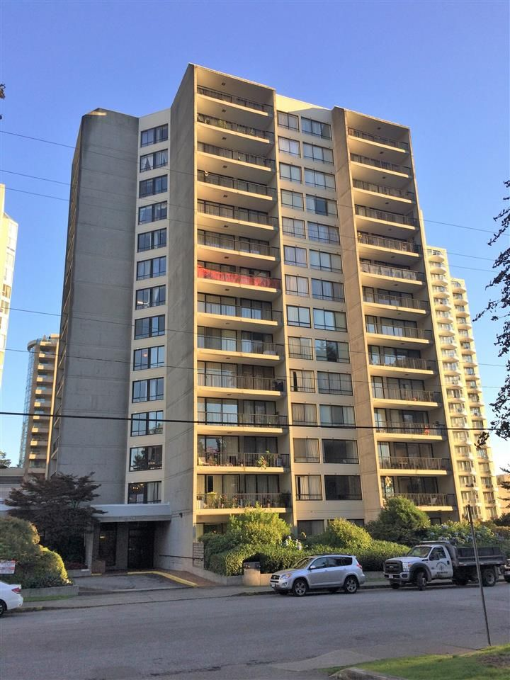 "Main Photo: 305 710 SEVENTH Avenue in New Westminster: Uptown NW Condo for sale in ""THE HERITAGE"" : MLS®# R2116270"
