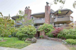 Photo 8: 202 2466 W 3RD Avenue in Vancouver: Kitsilano Condo for sale (Vancouver West)  : MLS®# R2204210
