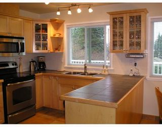 Photo 4: 936 BAKER Drive in Coquitlam: Chineside House for sale : MLS®# V798614