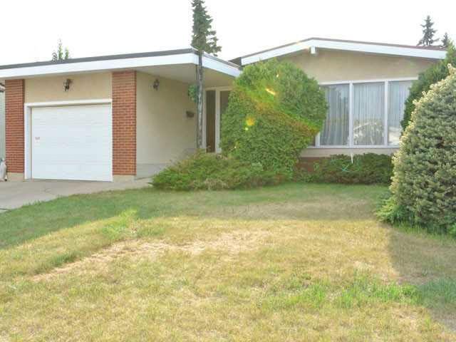 Main Photo: 13308 79 Street in Edmonton: Delwood House for sale : MLS®# E3417438