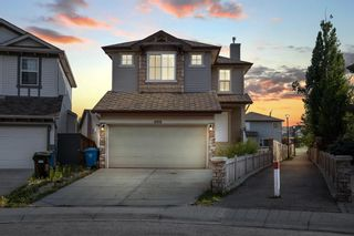 Main Photo: 208 Panamount Lane NW in Calgary: Panorama Hills Detached for sale : MLS®# A1130903