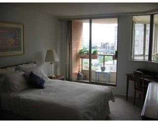 """Photo 5: 807 2201 PINE ST in Vancouver: Fairview VW Condo for sale in """"MERIDIAN COVE"""" (Vancouver West)  : MLS®# V542413"""