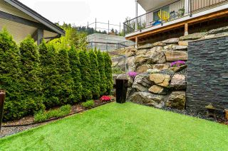 """Photo 35: 55 47042 MACFARLANE Place in Chilliwack: Promontory House for sale in """"SOUTHRIDGE"""" (Sardis)  : MLS®# R2582418"""