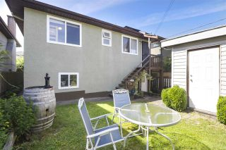 Photo 18: 3249 E 26TH Avenue in Vancouver: Renfrew Heights House for sale (Vancouver East)  : MLS®# R2480292