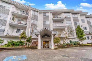 """Photo 1: 309 2535 HILL-TOUT Street in Abbotsford: Abbotsford West Condo for sale in """"Woodridge Estates"""" : MLS®# R2560963"""