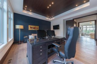 Photo 22: 23 WEDGEWOOD Crescent in Edmonton: Zone 20 House for sale : MLS®# E4244205