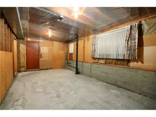 Photo 16: 4525 COMMERCIAL ST in Vancouver: Victoria VE House for sale (Vancouver East)  : MLS®# V1037358