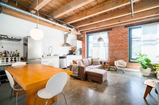 Photo 7: 317 55 E CORDOVA STREET in Vancouver: Downtown VE Condo for sale (Vancouver East)  : MLS®# R2366980