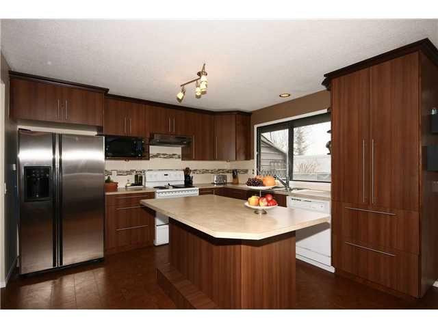 Photo 11: Photos: 505 4935 DALTON Drive NW in CALGARY: Dalhousie Townhouse for sale (Calgary)  : MLS®# C3565264
