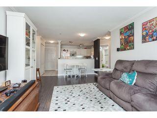 Photo 8: 313 33728 King Road in Abbotsford: Poplar Condo for sale : MLS®# R2417070