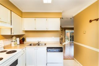 Photo 8: 300 32550 MACLURE Road in Abbotsford: Abbotsford West Townhouse for sale : MLS®# R2503591