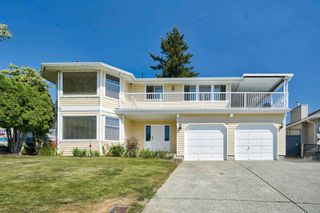 Photo 1: 30841 CARDINAL Avenue in Abbotsford: Abbotsford West House for sale : MLS®# R2606723