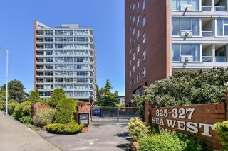 Photo 39: 306 325 Maitland St in : VW Victoria West Condo for sale (Victoria West)  : MLS®# 877935